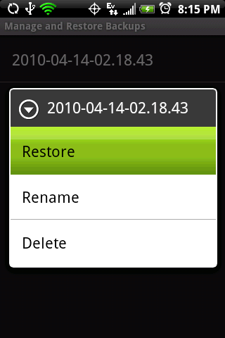 Complete Guide] How To Fully Back Up And Restore Your
