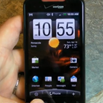 HTC Incredible reviews