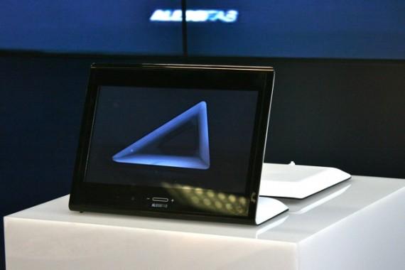 AlessiTAB tablet