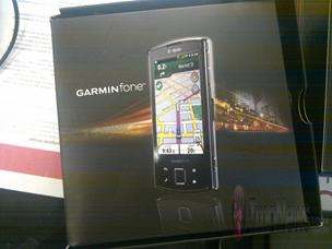 Garminfone