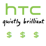 HTC financial report