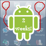 Android Police 2 weeks old