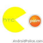 HTC Palm