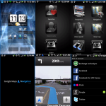 Sprint HTC Hero Android 2.1