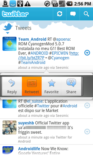 twitter android app 5
