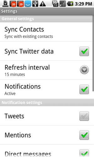 twitter android app 6