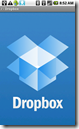 Dropbox Splash Image
