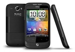 HTC Wildfire Release Date Announced For T-Mobile UK