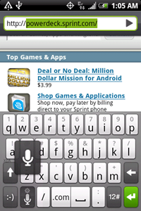 To All Complaining About Android 2 1 On Htc Hero Step 1 Chill Out