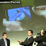 Watch Sprint CEO Dan Hesse's Keynote And The Rest Of The Sprint EVO 4G Event Videos