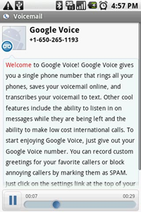 Free Google Voice Invites Now Available To Students With .edu Emails