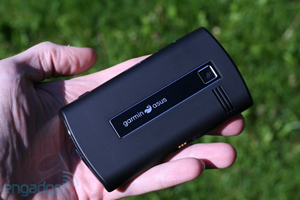 Garmin-Asus' Garminfone Reviewed, Is It A Solid Entry? [With Video]