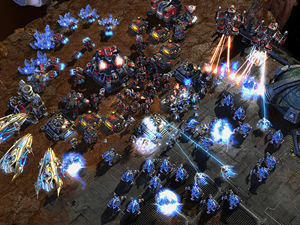 Contest: Win A Starcraft 2 Beta Key For Designing AndroidPolice.com's Twitter Page - Calling All Designers
