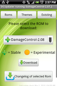 DamageControl 2.08