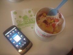 Nexus One with Froyo