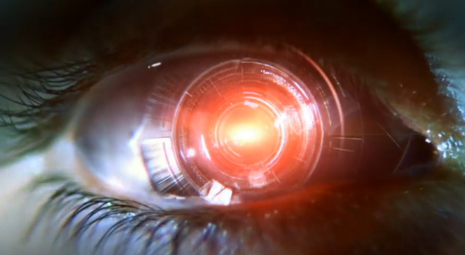 First Motorola Droid X Commercial Shows Up, Contains Lots Of Easter Eggs - Can You Find Them All?