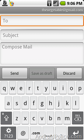 Droid X's Sexy Software Keyboard Ripped Out, Now Available For All Phones