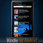 Amazon Kindle App For Android To Launch On Or Before July 21st