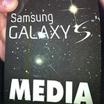 Samsung Galaxy S Launch Event Recap, Photos, And Q&A
