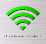 Rooted EVO 4G Users Can Now Enjoy Unlimited Free WiFi/Bluetooth Tether (Hotspot) As Android-wifi-tether App Adds Support For EVO