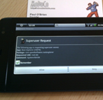 Dell Streak Rooted - Instructions Are Now Live