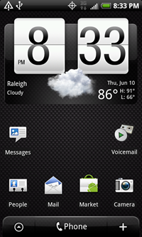 Fresh Evo 0.1d - Better, Faster, More Battery Efficient, With Bloatware Apps Removed