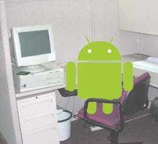 Androidjob