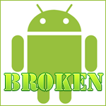 Android market problem