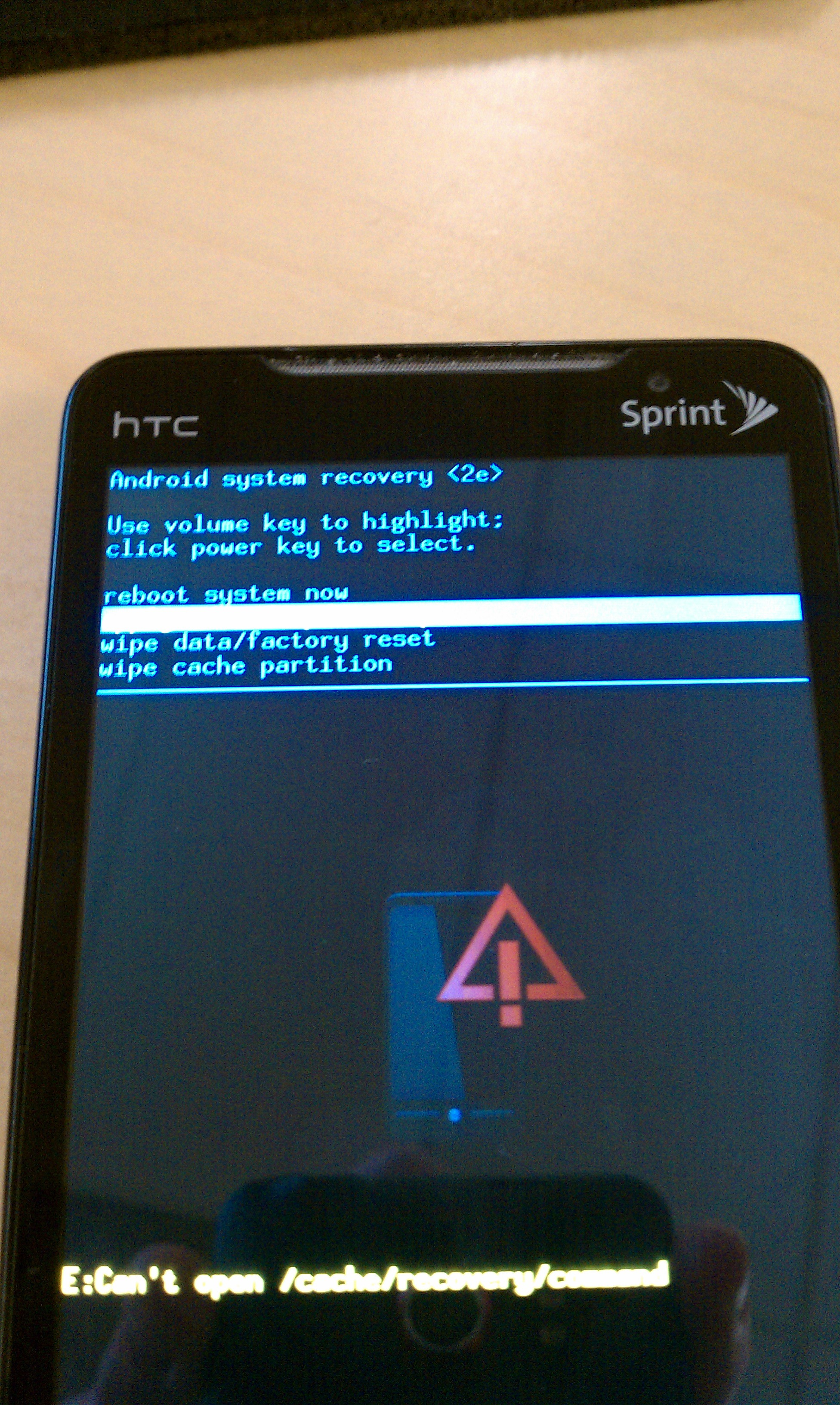 Updated, New Instructions, Mirror] BREAKING: HTC Releases Android