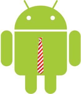 androidtie