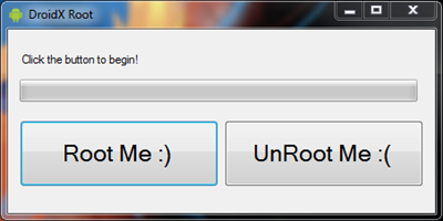 droidxroot