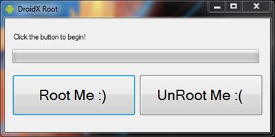 droidxroot