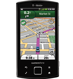 garminphone