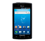 AT&T Samsung Captivate Galaxy S Series Phone Now Available For $199.99