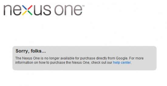 nexus-one-gone-550x285