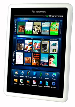 pandigital-e-reader