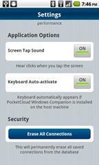 2b - settings screen 1