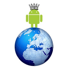 Android_King_of_World