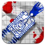 panzer panic app logo