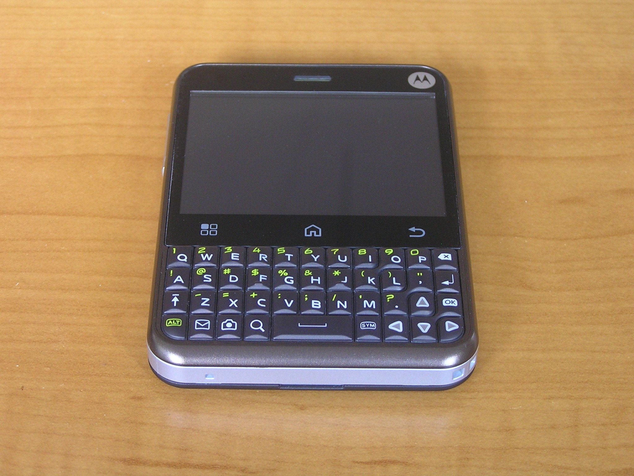 motorola charm archives android android news