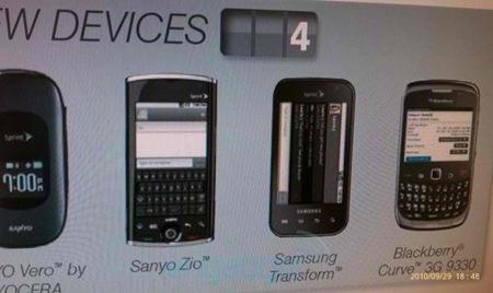SamsungTransform