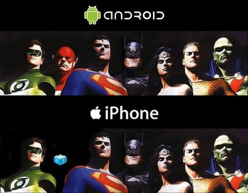 flash-Android-phones