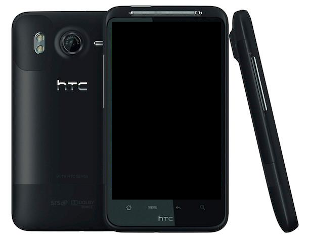 HTC Desire HD Archives - Android Police