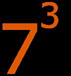 7cubed