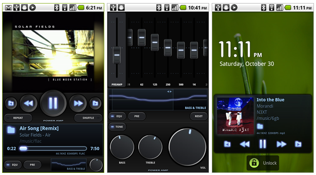poweramp player full version for android free download