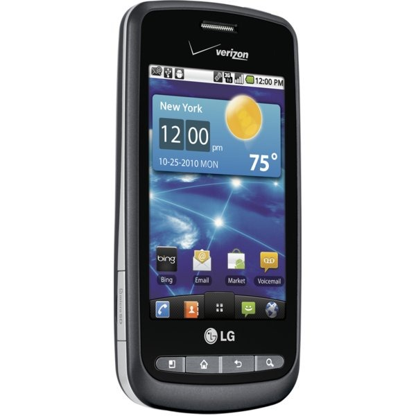 The LG Revere 2 is an basic phone that excels at communication -- without the clutter of apps and games. The easy-to-use devices features a compact, clamshell design that fits easily into a .