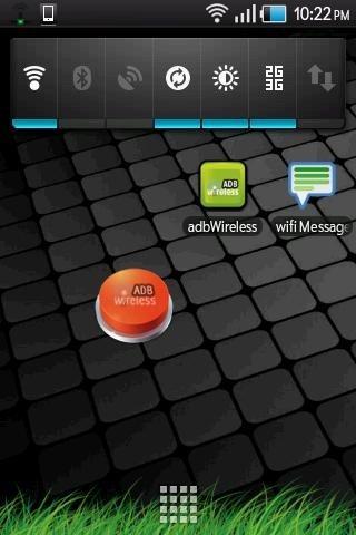 ADBwireless screen 2