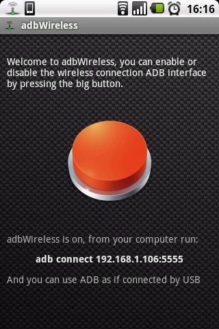 adbWireless screen (4)