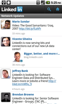 linkedin_updates