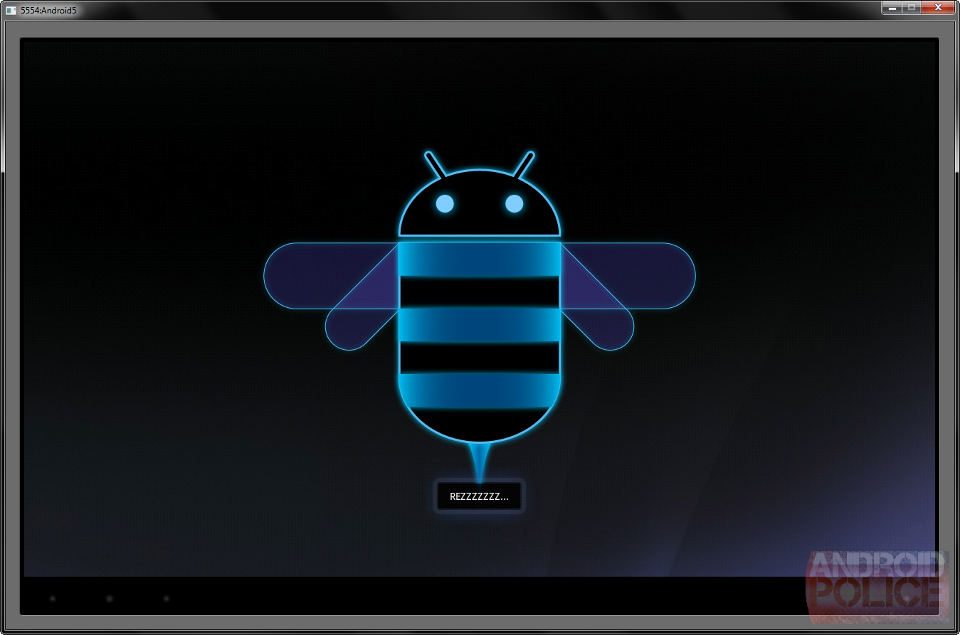"Easter Eggs And Developer Humor In Android 3.0 ""Honeycomb ..."